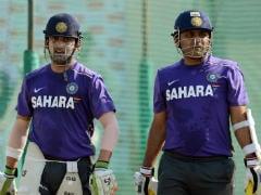 IPL 2017: Virender Sehwag Takes A Dig At Former Teammate Gautam Gambhir