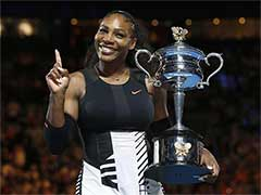 Serena Reclaims World No. 1 Spot, Celebrates With Message To Unborn Child