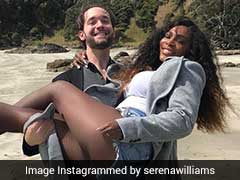 Serena Williams Won A Grand Slam While Pregnant, Twitter Is So Impressed
