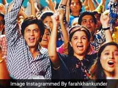 शाहरुख खान को इसलिए पसंद आती हैं अपनी फीमेल डायरेक्टर्स...