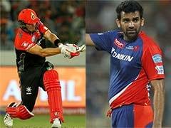 IPL Highlights, RCB vs DD: Negi's Last-Over Heroics Takes Bangalore Past Delhi