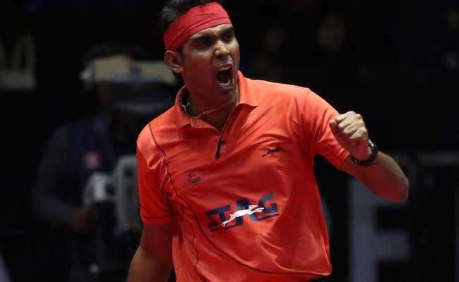 टेबल टेनिस : एशियाई चैम्पियनशिप के सेमीफाइनल में नहीं पहुंच सका भारत