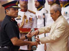 Soldiers Who Conducted Surgical Strikes Among Shaurya Chakra Awardees