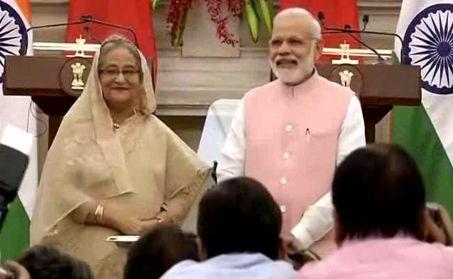 India, Bangladesh Will Find Early Solution To Teesta Issue, Says PM Modi: Highlights