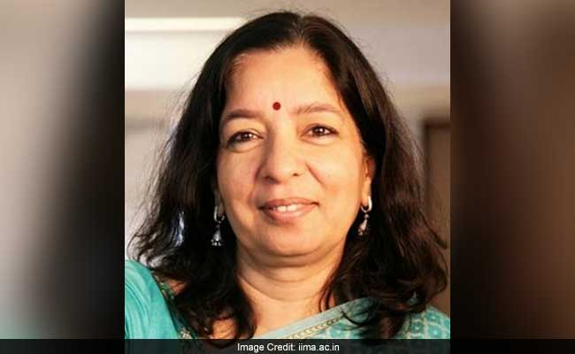 Shikha Sharma, who joined Axis Bank in 2009, has over three decades of experience in financial sector.