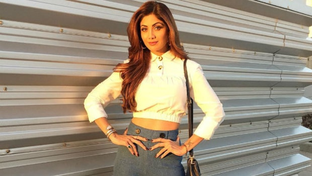 We Spoke to Shilpa Shetty Kundra & Here Are 8 Secrets She Wants You To Know