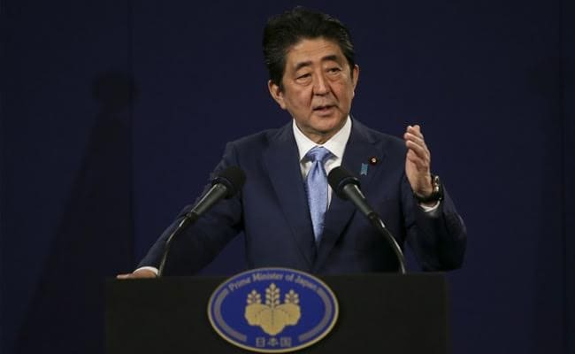Japan Eyes Free Trade Talks With Britain: Report