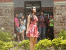 Half Girlfriend Song Baarish: Shraddha And Arjun Kapoor's Love Story Begins