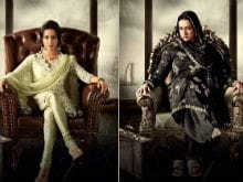 Shraddha Kapoor's <I>Haseena</i> Transformation Demands A Double Take. See Pic