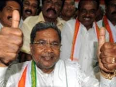 "2018 Karnataka Polls ""Most Likely"" My Last Election, Says Siddaramaiah"