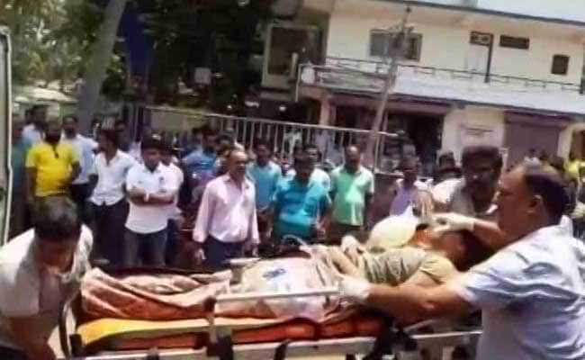 8 Karnataka Students Drown Off Maharashtra's Sindhudurg Coast
