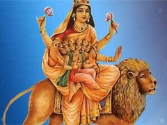Navratri 2019: चैत्र नवरात्रि के पांचवे दिन होती है मां स्कंदमाता की पूजा, मोक्ष के द्वार खोलने वाली माता के नाम से हैं प्रचलित
