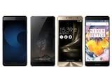 6 जीबी रैम वाले दमदार स्मार्टफोन जिनकी बिक्री हो रही है भारत में