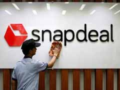 "Snapdeal Says US Report Naming It In Notorious Markets List ""Defamatory"""