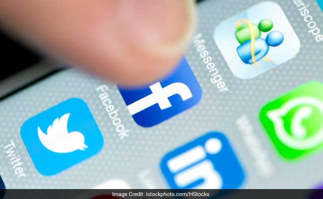 Social Media Can Help People Lose Weight: Study