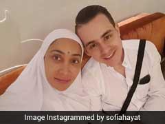 सोफिया हयात ने बताया, 'मक्का में पुरुषों ने मेरे साथ की गंदी हरकत...' देखें वीडियो