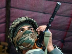 13 Terrorists Killed In Jammu And Kashmir As Infiltration Attempts Rise