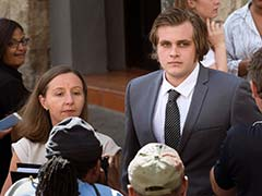 South African Pleads Not Guilty To Slaying His Wealthy Family