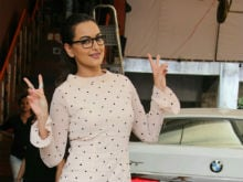 Sonakshi Sinha Treats Success And Failure 'In The Same Way'