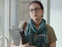 <i>Noor</i> Box Office Collection Day 1: Sonakshi Sinha's Film Starts On A 'Dull' Note
