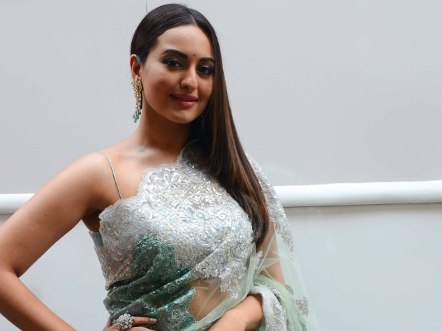 Nach Baliye 8: What Sonakshi Sinha Has To Say After Missing An Episode