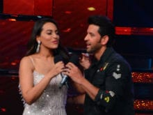 Hrithik Roshan Wants Sonakshi Sinha's Autograph For Being An 'Inspiration'