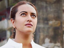 Sonakshi Sinha's <I>Noor</I> Asked To Beep Out 'Dalit' And Replace 'Sex Toys' By Censor Board