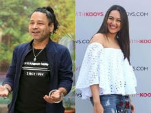 Why Kailash Kher Doesn't Think Sonakshi Sinha Should Be 'Part Of' Justin Bieber's India Gig