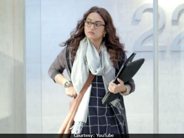 Noor  Sonakshi Sinha