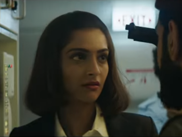 Neerja Director Ram Madhvani On Sonam Kapoor's National Award Win: 'This Is All You'