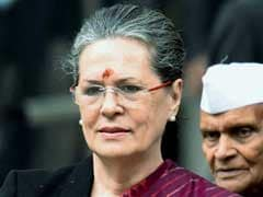 An Opposition Candidate For President Sees Sonia Gandhi Back In Charge