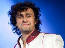 Sonu Nigam Says He'll Shave His Head, Tweets 'Keep 10 Lakhs Ready, Maulvi'
