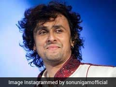 National Anthem Shouldn't Be Played In Movie Theatres: Sonu Nigam