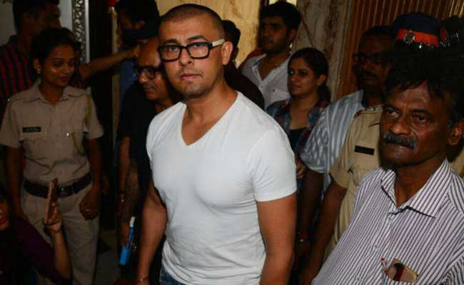 Threat To Sonu Nigam's Life; Security Beefed Up