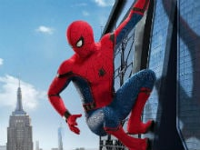 Spider-Man's New Suit Comes With An Assistant Like Iron Man's JARVIS