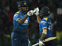 Kusal Perera Guides Sri Lanka to 6-Wicket Win vs Bangladesh