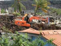 Sri Lanka Rubbish Dump: Number Of Deaths Rise To 19