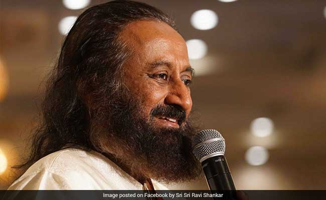 Yoga Has Passed The Phase Of Paranoia And Prejudice: Sri Sri Ravi Shankar