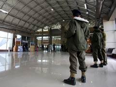 डीजीसीए ने विमानन कंपनियों को श्रीनगर से अतिरिक्त उड़ानों के लिए तैयार रहने को कहा