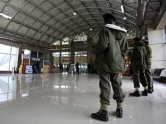 After Cop's Arrest, Srinagar, Jammu Airports To Now Be Under CISF Cover