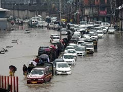Flood Unlikely In Jammu And Kashmir As Water level Recedes In Jhelum