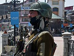 Re-Poll At Srinagar's 38 Booths Today, Separatists Call For Shutdown