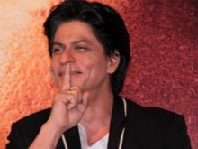 A Shah Rukh Khan Confession: 'Not Prone To Doing The Right Thing'