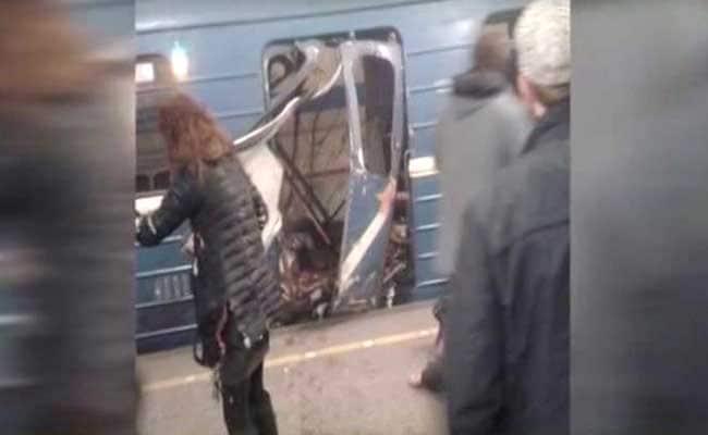 st petersburg metro blast