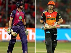 IPL Highlights: Rising Pune Supergiant (RPS) Vs (SRH) Sunrisers Hyderabad