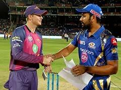 IPL 10 Finals : भारतीय कप्तान पर भारी है ऑस्ट्रेलियाई कप्तान का रिकॉर्ड, 'कंगारू' चौथी बार बन सकता है चैंपियन!