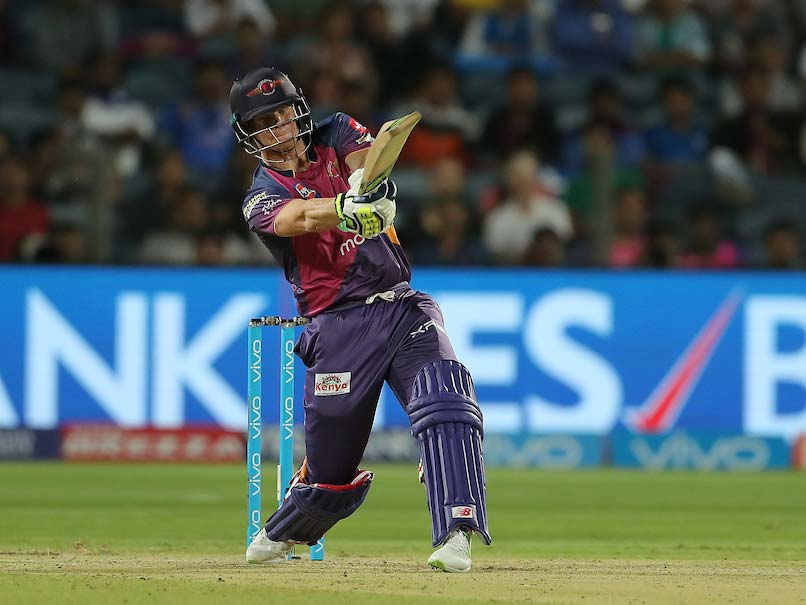 Highlights, RPS vs MI: Rising Pune Supergiant Beat Mumbai Indians By 7 Wickets