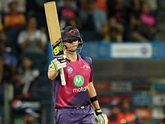 IPL 2017, RPS vs MI: Steve Smith's Superb Knock Wins Ravichandran Ashwin's Approval