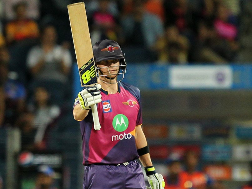 IPL 2017, Captain's Corner: Steve Smith (RPS), Challenging Change