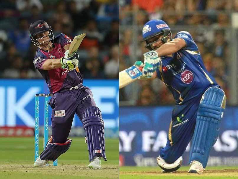 IPL 2017, Today's Match, MI Vs RPS: Live Streaming Online, When And Where To Watch Live Coverage On TV